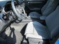 Audi Q3 Premium Plus quattro Turbo Blue photo #10