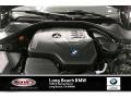 BMW 3 Series 330i Sedan Mineral Grey Metallic photo #10
