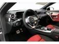 Mercedes-Benz CLA AMG 35 Coupe Night Black photo #22