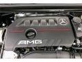 Mercedes-Benz CLA AMG 35 Coupe Night Black photo #31