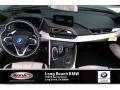 BMW i8 Roadster Sophisto Grey Metallic photo #5