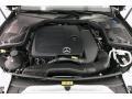 Mercedes-Benz C 300 Coupe Black photo #8