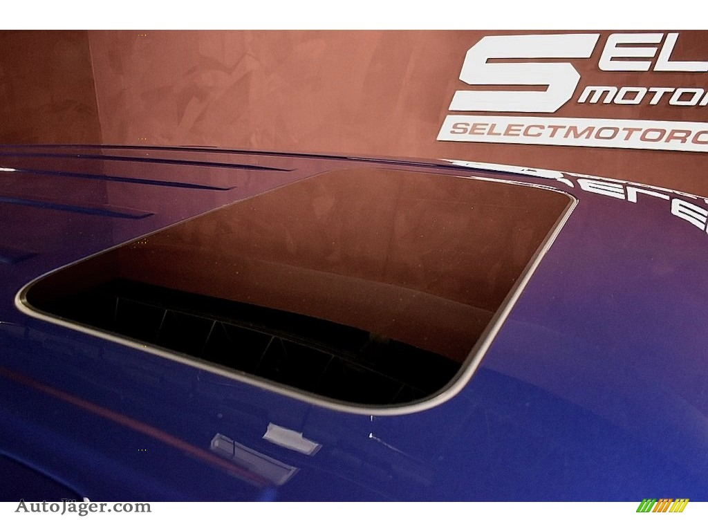 2020 G 63 AMG - Brilliant Blue Metallic / Black photo #12