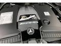 Mercedes-Benz G 63 AMG designo Diamond White Metallic photo #31
