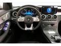 Mercedes-Benz C AMG 63 Sedan Iridium Silver Metallic photo #4