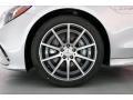 Mercedes-Benz C AMG 63 Sedan Iridium Silver Metallic photo #8