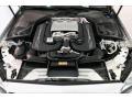 Mercedes-Benz C AMG 63 Sedan Iridium Silver Metallic photo #9