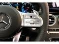 Mercedes-Benz C AMG 63 Sedan Iridium Silver Metallic photo #19