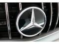 Mercedes-Benz C AMG 63 Sedan Iridium Silver Metallic photo #33