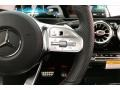 Mercedes-Benz CLA AMG 35 Coupe Polar White photo #19