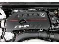 Mercedes-Benz CLA AMG 35 Coupe Polar White photo #31