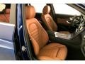 Mercedes-Benz GLC AMG 43 4Matic Brilliant Blue Metallic photo #6