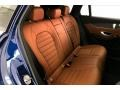 Mercedes-Benz GLC AMG 43 4Matic Brilliant Blue Metallic photo #13