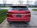 Volkswagen Atlas Cross Sport SE Technology 4Motion Aurora Red Chroma Metallic photo #5