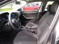 Volkswagen Jetta SE Platinum Gray Metallic photo #3