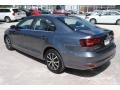 Volkswagen Jetta SE Platinum Gray Metallic photo #6