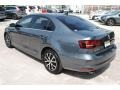 Volkswagen Jetta SE Platinum Gray Metallic photo #6