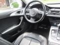 Audi A6 3.0T quattro Sedan Ibis White photo #12
