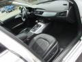 Audi A6 3.0T quattro Sedan Ibis White photo #21