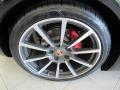 Porsche Boxster S Basalt Black Metallic photo #6