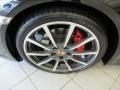 Porsche Boxster S Basalt Black Metallic photo #13