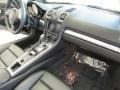 Porsche Boxster S Basalt Black Metallic photo #17