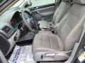 Volkswagen Jetta Wolfsburg Edition Sedan Platinum Grey Metallic photo #9