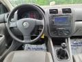 Volkswagen Jetta Wolfsburg Edition Sedan Platinum Grey Metallic photo #12