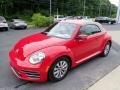 Volkswagen Beetle S Tornado Red photo #6