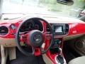 Volkswagen Beetle S Tornado Red photo #17