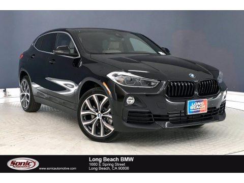 Black Sapphire Metallic 2020 BMW X2 sDrive28i