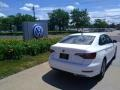 Volkswagen Jetta R-Line Pure White photo #3