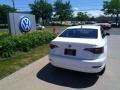 Volkswagen Jetta SEL Pure White photo #3