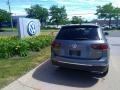 Volkswagen Tiguan SEL 4MOTION Platinum Gray Metallic photo #3