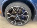 BMW X3 M Competition Phytonic Blue Metallic photo #5