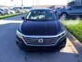 Volkswagen Passat SEL Deep Black Pearl photo #2