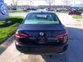 Volkswagen Passat SEL Deep Black Pearl photo #5