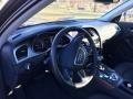 Audi A4 2.0T quattro Sedan Dakota Grey Metallic photo #9