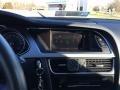 Audi A4 2.0T quattro Sedan Dakota Grey Metallic photo #10
