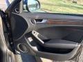 Audi A4 2.0T quattro Sedan Dakota Grey Metallic photo #15
