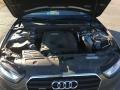 Audi A4 2.0T quattro Sedan Dakota Grey Metallic photo #16