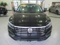 Volkswagen Passat SE Deep Black Pearl photo #3