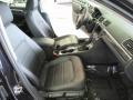 Volkswagen Passat SE Deep Black Pearl photo #17