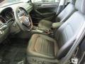 Volkswagen Passat SE Deep Black Pearl photo #31