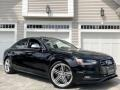 Audi S4 Premium Plus 3.0 TFSI quattro Brilliant Black photo #1