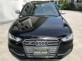 Audi S4 Premium Plus 3.0 TFSI quattro Brilliant Black photo #8
