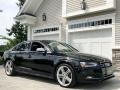 Audi S4 Premium Plus 3.0 TFSI quattro Brilliant Black photo #19