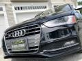 Audi S4 Premium Plus 3.0 TFSI quattro Brilliant Black photo #23