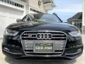 Audi S4 Premium Plus 3.0 TFSI quattro Brilliant Black photo #24