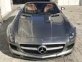 Mercedes-Benz SLS AMG Roadster ALU-BEAM Metallic photo #8
